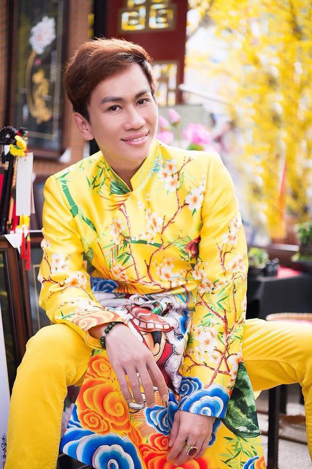 NTK Ken Nguyễn đột ngột qua đời ở tuổi 41 khiến Đàm Vĩnh Hưng, Hari Won bàng hoàng, xót xa - Ảnh 1.
