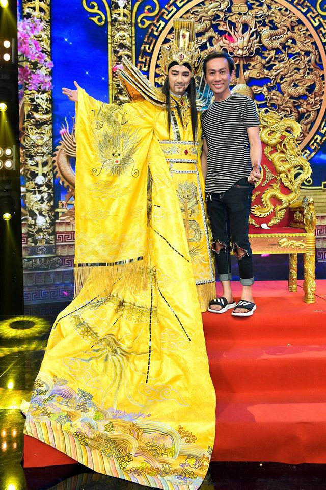 NTK Ken Nguyễn đột ngột qua đời ở tuổi 41 khiến Đàm Vĩnh Hưng, Hari Won bàng hoàng, xót xa - Ảnh 3.