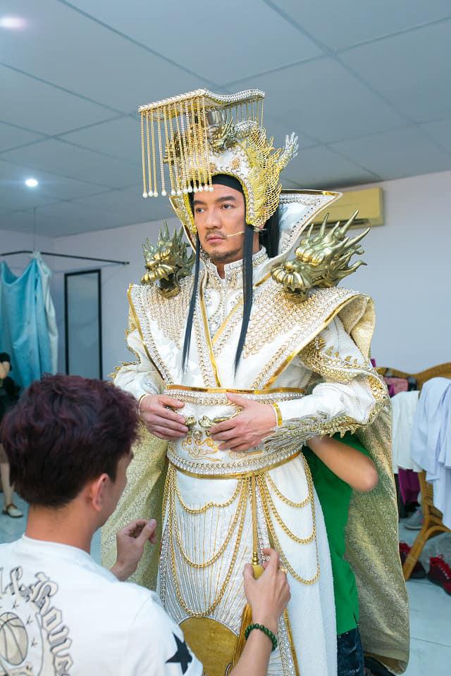 NTK Ken Nguyễn đột ngột qua đời ở tuổi 41 khiến Đàm Vĩnh Hưng, Hari Won bàng hoàng, xót xa - Ảnh 2.