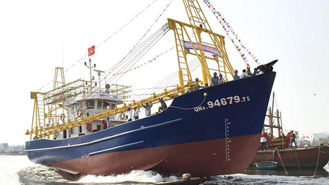 Bộ NN&PTNT: Ngư dân tiếp tục bám biển, thông báo của Trung Quốc không có giá trị! - Ảnh 1.