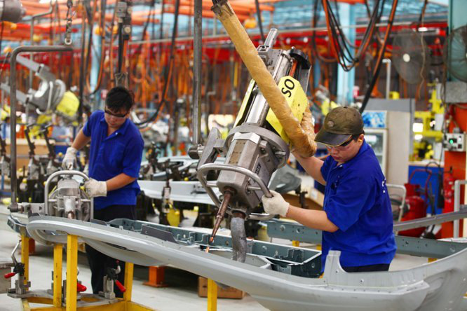 Tập đoàn lớn rời Trung Quốc, Các DN nước ngoài nói gì về cơ hội đón sóng FDI của Việt Nam? - Ảnh 2.