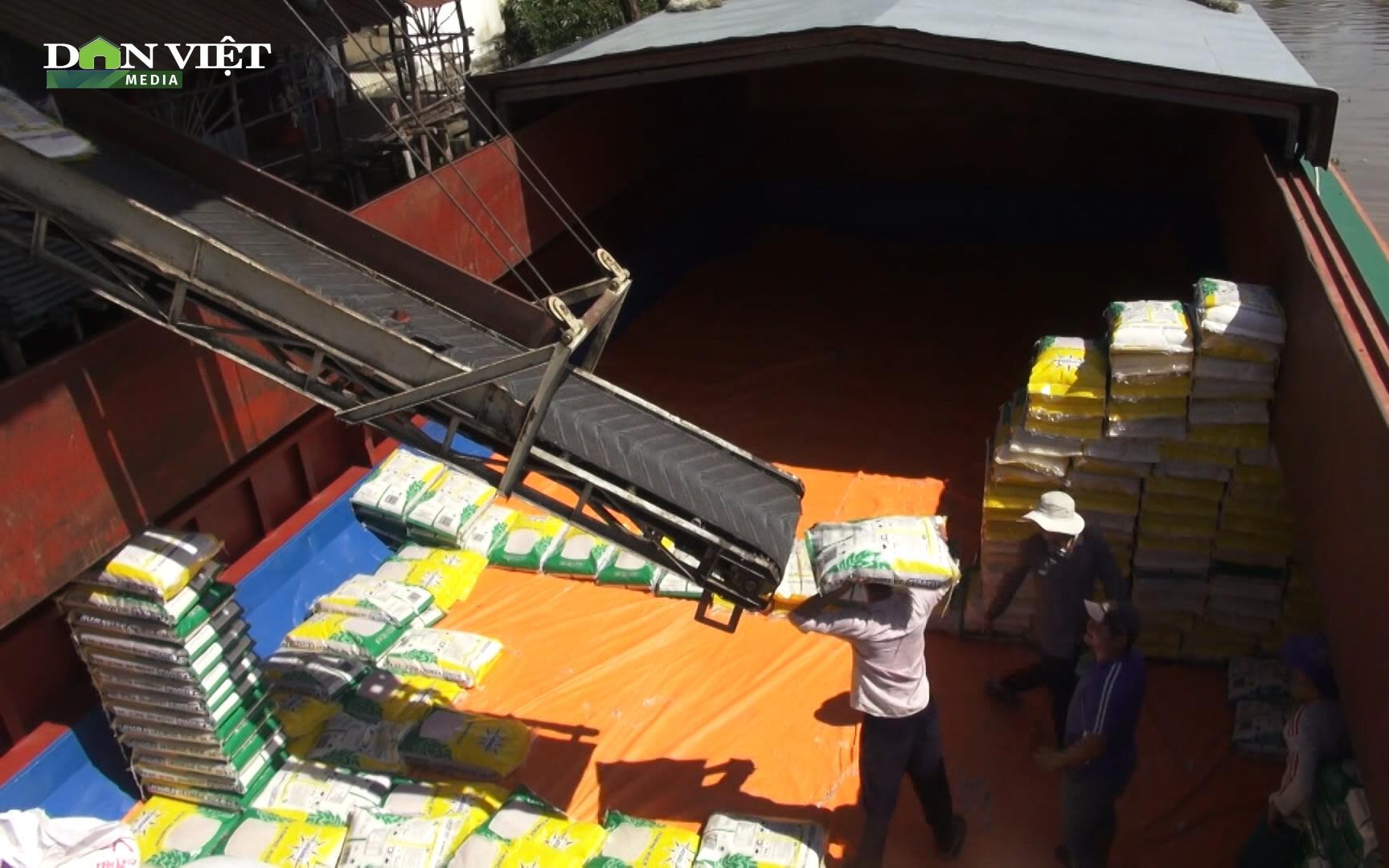 Philippines tìm cách nhập thêm gạo: Cơ hội cho Việt Nam