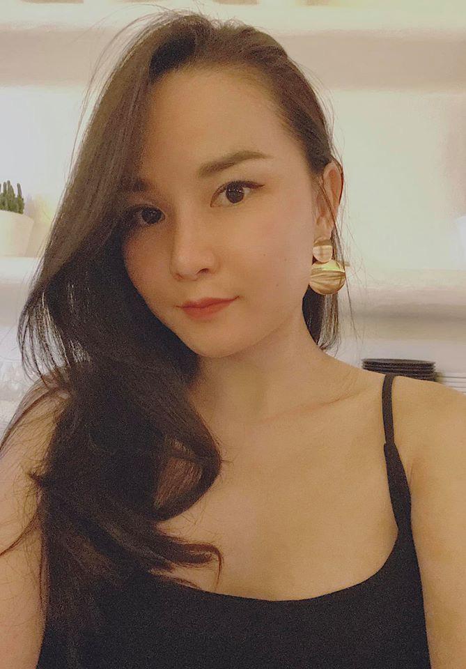 Thu Ngoc May Trang: 'Toi ngai di buoc nua sau ly hon' hinh anh 3 89964732_10158053728342745_8579838682960232448_o.jpg