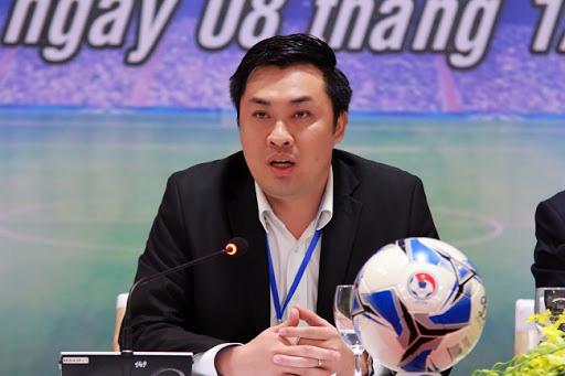 Ông Cao Văn Chóng - Phó Chủ tịch VFF khẳng định Ban kỷ luật VFF đã làm việc chặt chẽ, đúng quy trình.