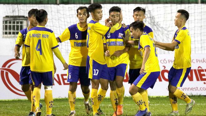 10 cầu thủ U21 Đồng Tháp bán độ vẫn có thể đá giải U21 QG 2020 vào tháng 11.