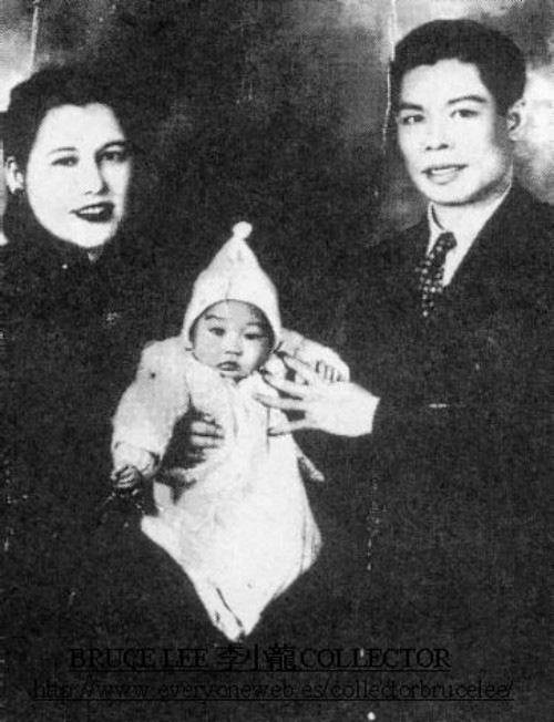 Chuyện ít biết về 5 người phụ nữ trong cuộc đời Lý Tiểu Long - Ảnh 1.