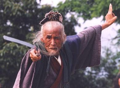 Kiếm hiệp Kim Dung: Những nhân vật quái dị được yêu thích nhất - Ảnh 1.