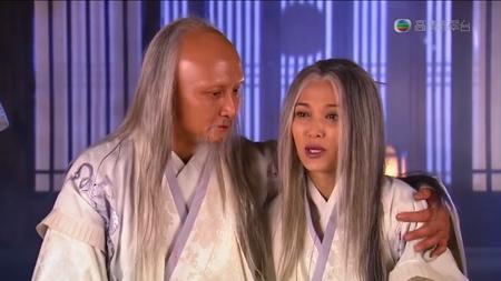 Kiếm hiệp Kim Dung: Những nhân vật quái dị được yêu thích nhất - Ảnh 4.