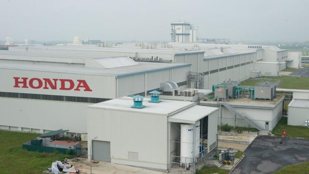 Honda lỗ 276 triệu USD trong quý I/2020 vì dịch Covid-19 - Ảnh 1.