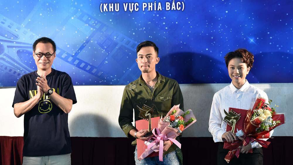 """Dương xoăn (Bảo Hân) tiết lộ cái kết của phim """"Những ngày không quên""""  - Ảnh 2."""