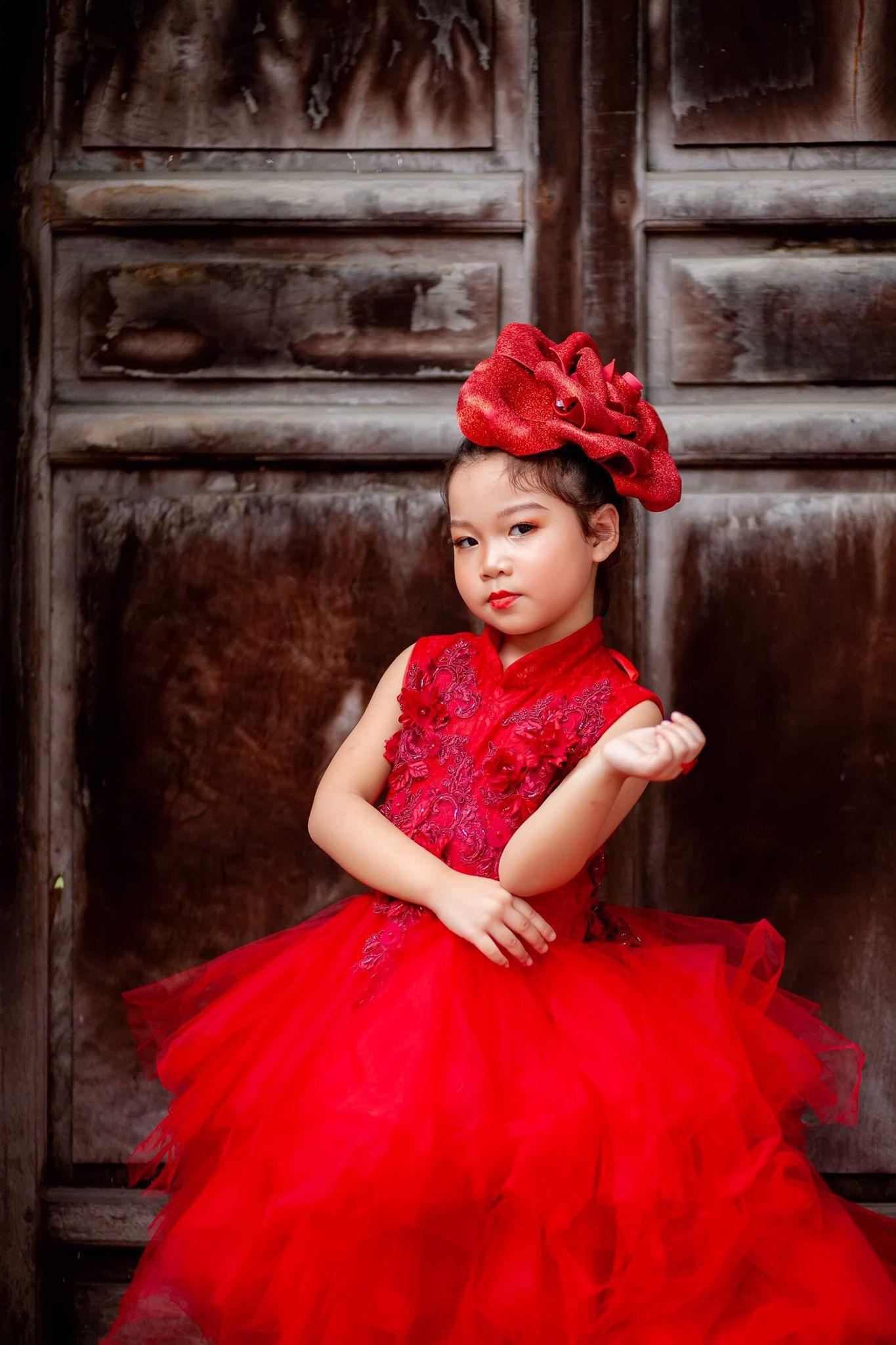 Những em nhỏ tải năng và ước mơ chinh phục nghệ thuật - Ảnh 6.