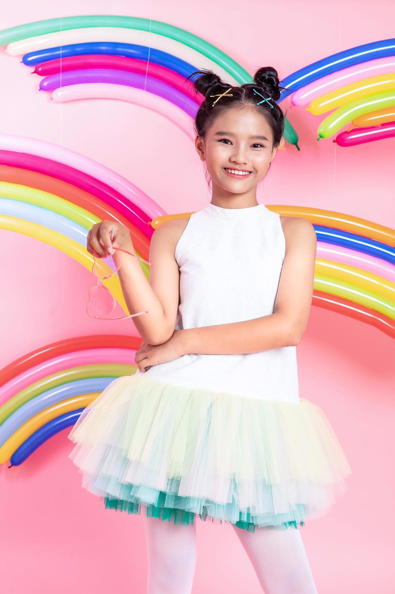 Những em nhỏ tải năng và ước mơ chinh phục nghệ thuật - Ảnh 7.