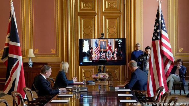 Nước cờ của Mỹ trong chiến lược đưa chuỗi cung ứng rời khỏi Trung Quốc - Ảnh 2.