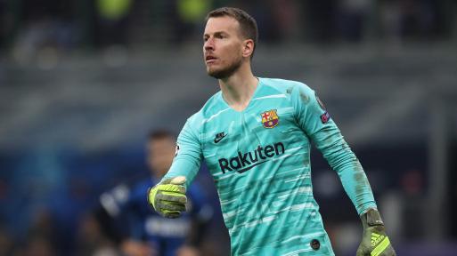 5 thủ môn đắt giá nhất lịch sử La Liga: Ai là số 1? - Ảnh 2.