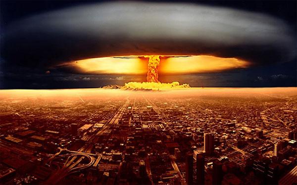 Điều gì xảy ra với Trái Đất sau một cuộc chiến hạt nhân? - Ảnh 1.