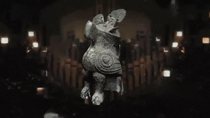 """Giải mã tại sao cú từng được coi là biểu tượng của """"Thần chiến tranh"""" và được thờ cúng thời cổ xưa - Ảnh 4."""