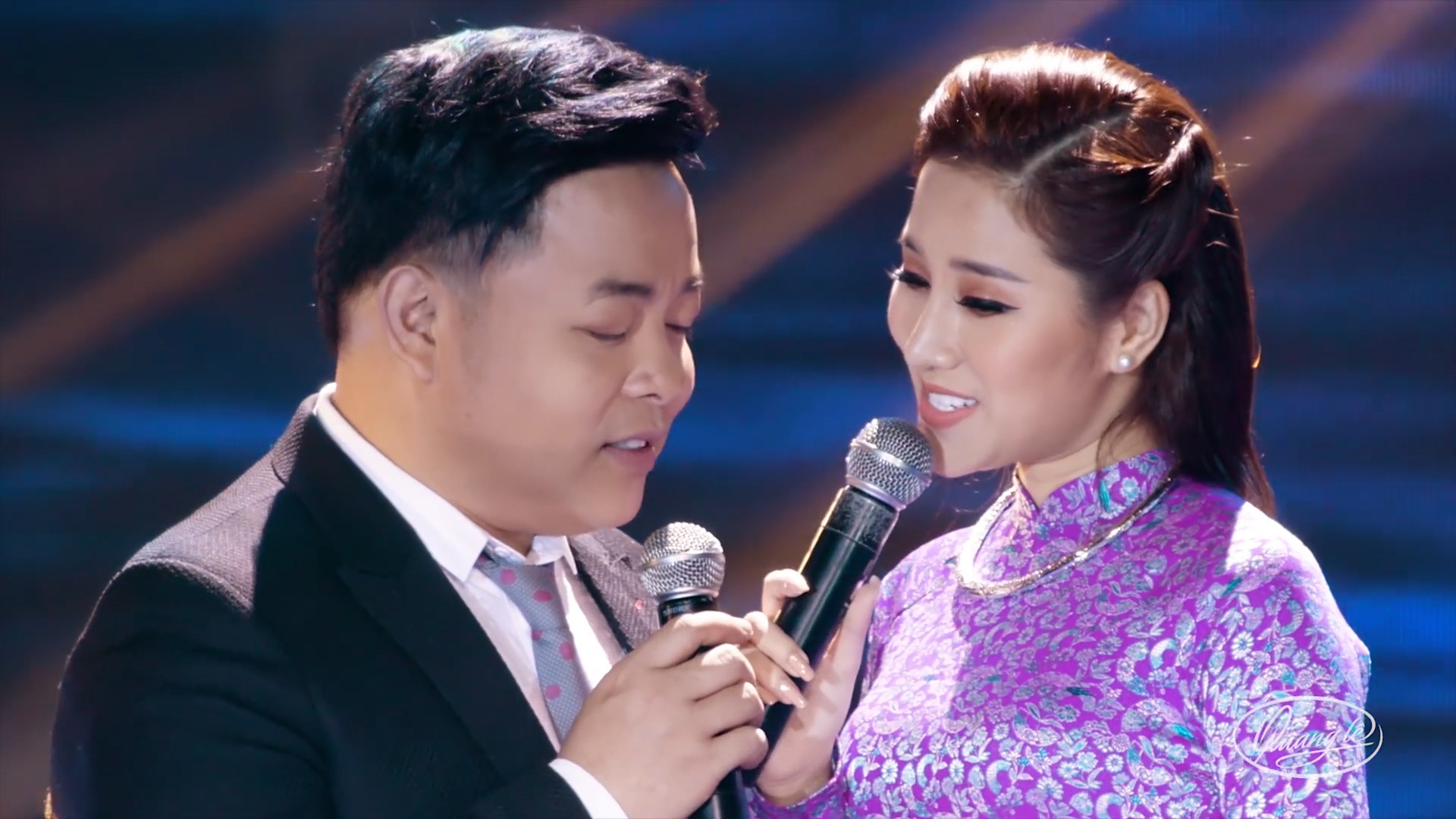 """Quang Lê: """"Ở Việt Nam, sau Lệ Quyên, Tố My là người song ca ăn ý nhất"""" - Ảnh 1."""