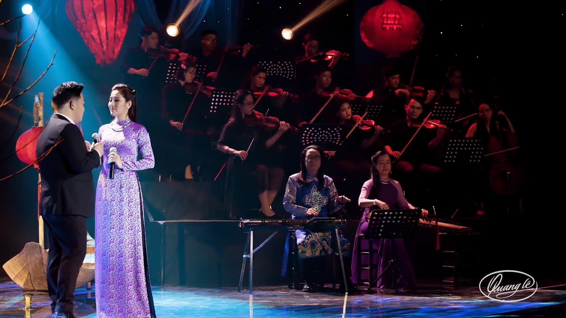 """Quang Lê: """"Ở Việt Nam, sau Lệ Quyên, Tố My là người song ca ăn ý nhất"""" - Ảnh 4."""