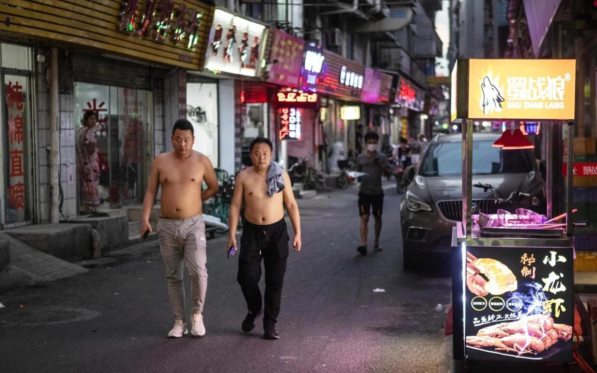 Covid-19: Những người nghèo nhất Trung Quốc vật lộn sinh tồn