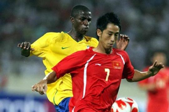 Vũ Như Thành: Người hùng AFF Cup 2008 và án treo giò 5 năm - Ảnh 2.