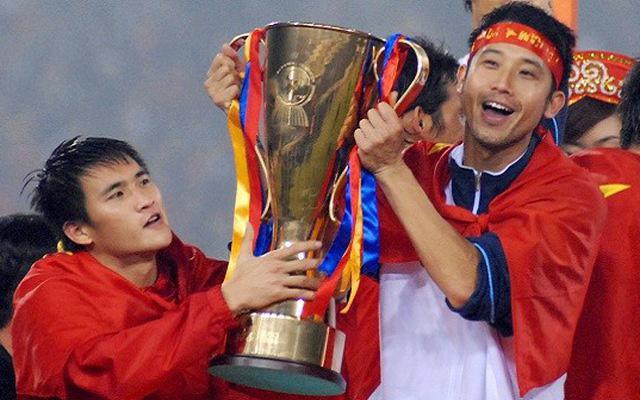 Vũ Như Thành: Người hùng AFF Cup 2008 và án treo giò 5 năm - Ảnh 3.