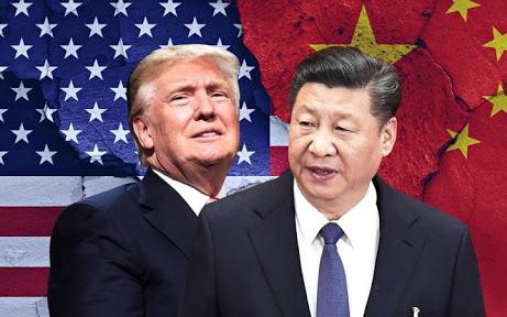 Trung Quốc tính giáng đòn trả đũa Mỹ vì đòi bồi thường cho dịch Covid-19