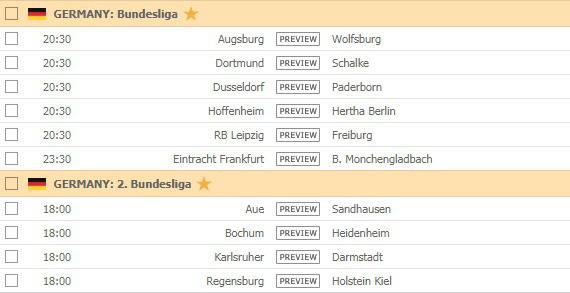 """Lịch thi đấu bóng đá hôm nay (ngày 16/5): """"Đại chiến"""" Dortmund vs Schalke - Ảnh 2."""