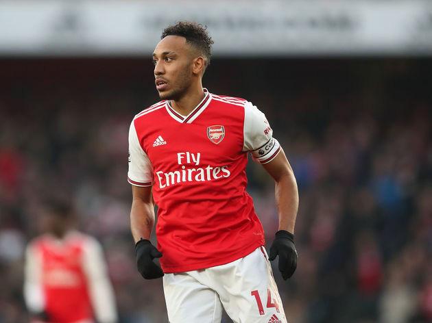 """""""Trọng pháo"""" nằng nặc đòi đi, Arsenal tính kế đổi lấy Icardi  - Ảnh 1."""