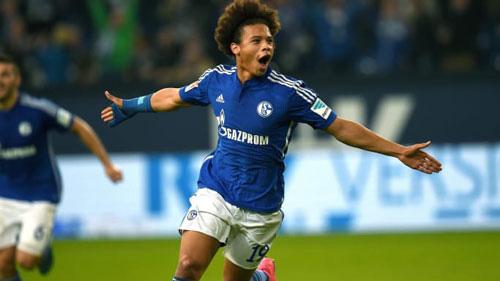 San sắp trở lại Đức chơi cho Bayern Munich