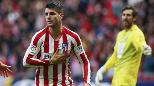 Morata sẽ không trở lại Chelsea