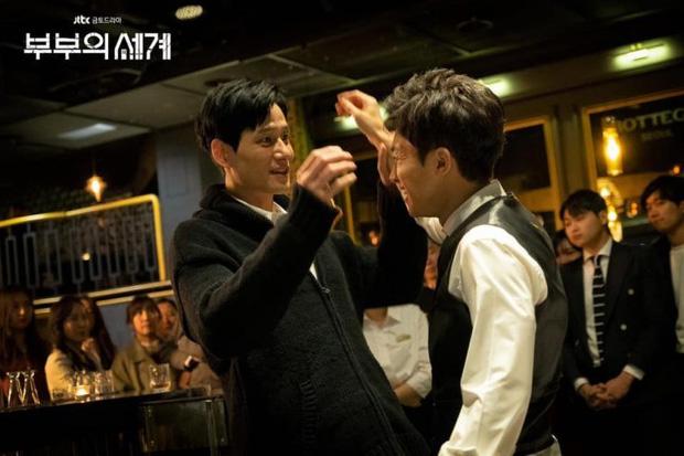 """Nhà sản xuất """"Thế giới hôn nhân"""" xác nhận dành tặng khán giả hai tập đặc biệt hé lộ """"liên hoàn drama"""" - Ảnh 2."""