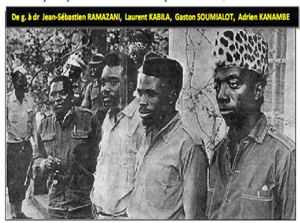 Bí mật về kho báu trị giá 1 tỷ USD của quân nổi dậy Simba - Ảnh 1.