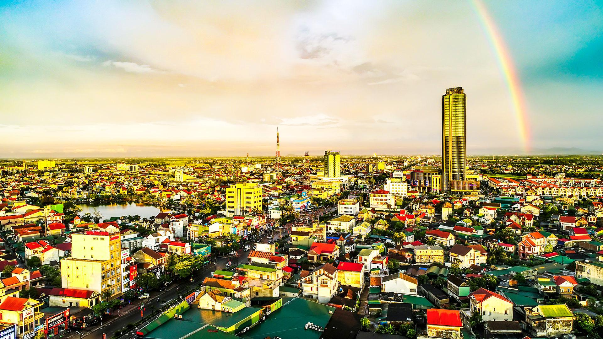 Thành phố Hà Tĩnh sẽ thay đổi ra sao khi Vingroup đầu tư dự án tỷ đô? - Ảnh 3.