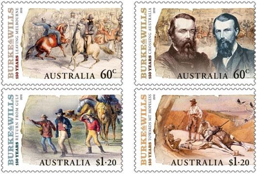 """Kết cục bi thảm của cuộc thám hiểm """"sa mạc 50 độ"""" ở châu Úc - Ảnh 7."""