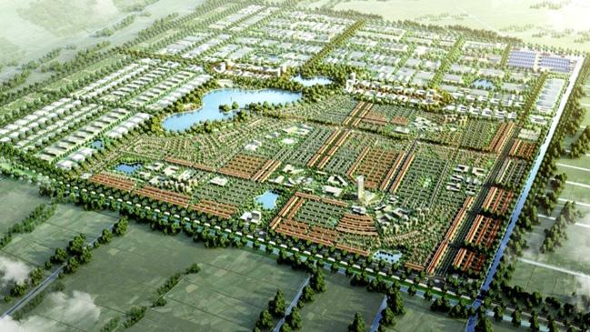 Mong KCN lớn nhất nước sớm lớn mạnh, đóng góp nhiều hơn cho đời sống người dân - Ảnh 3.