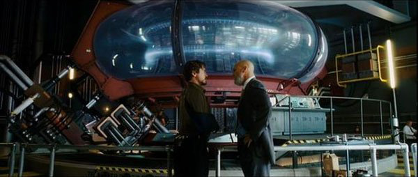 Bí ẩn đằng sau lò phản ứng hồ quang trong bộ giáp Iron Man - Ảnh 2.
