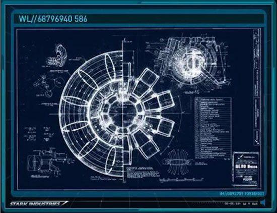 Bí ẩn đằng sau lò phản ứng hồ quang trong bộ giáp Iron Man - Ảnh 4.