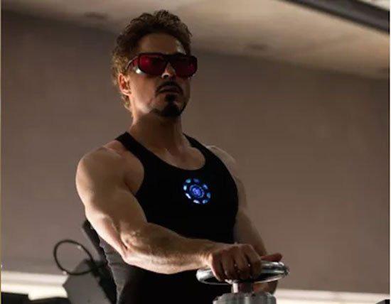 Bí ẩn đằng sau lò phản ứng hồ quang trong bộ giáp Iron Man - Ảnh 6.