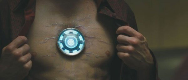 Bí ẩn đằng sau lò phản ứng hồ quang trong bộ giáp Iron Man - Ảnh 8.