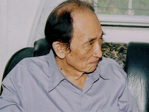 Vĩnh biệt nhà soạn nhạc giao hưởng  – GS.TS Nguyễn Văn Nam - Ảnh 3.