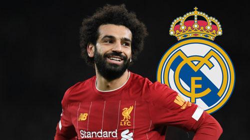 Salah từng khước từ Real Madrid