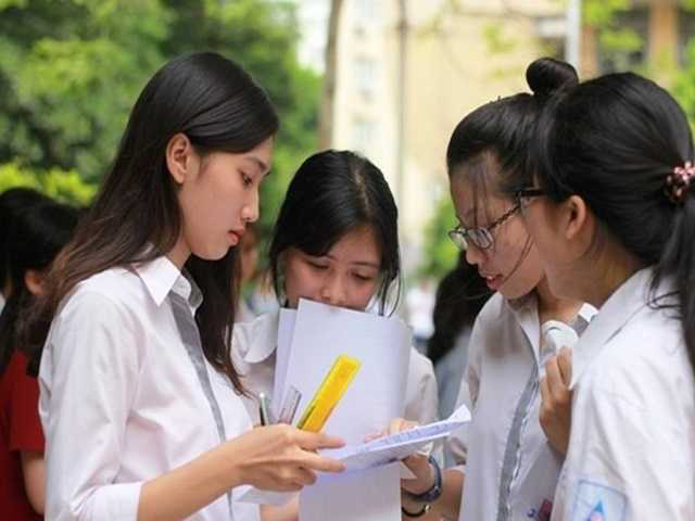 3 điểm mới trong phương thức tuyển sinh năm 2020 của Đại học Đà Nẵng - Ảnh 2.