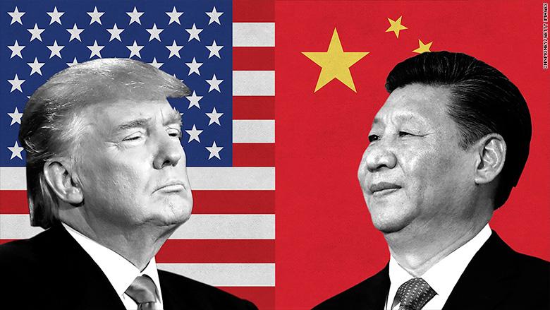 """""""Ly hôn"""" với Trung Quốc, Mỹ thiệt hại nhiều hơn? - Ảnh 1."""