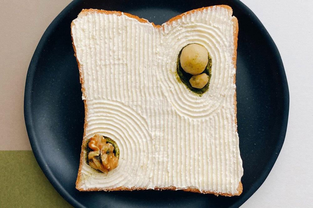 """Đốn tim với những """"tuyệt tác hội họa"""" trên lát bánh mì - Ảnh 7."""