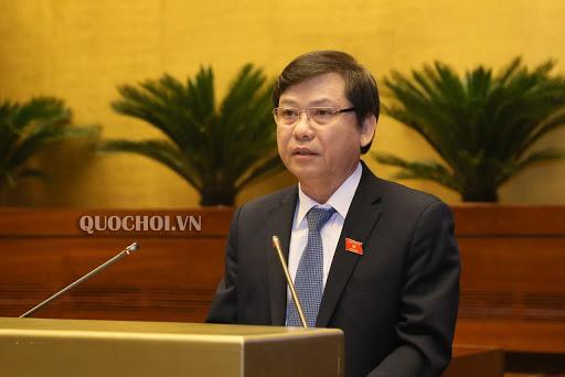Viện trưởng VKSND Tối cao nói về vụ Hồ Duy Hải - Ảnh 1.
