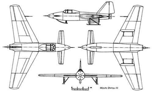 11 loại vũ khí bí mật do Nhật phát triển trong thế chiến thứ 2 - Ảnh 13.