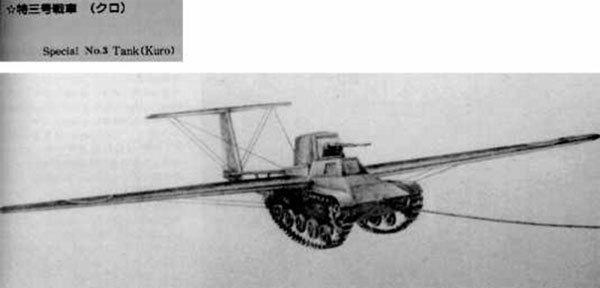 11 loại vũ khí bí mật do Nhật phát triển trong thế chiến thứ 2 - Ảnh 16.