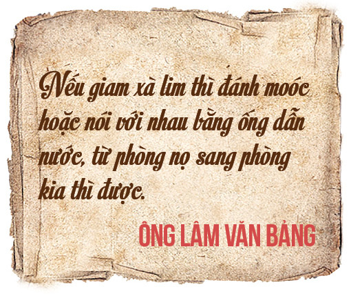 Ông Lâm Văn Bảng: Mỗi hiện vật ở đây đều là xương, máu đồng đội tôi - Ảnh 13.