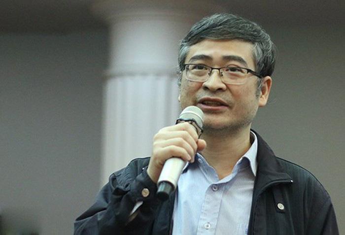 NÓNG: Kiến nghị xử lý Hiệu trưởng ĐH Điện lực Trương Huy Hoàng - Ảnh 1.