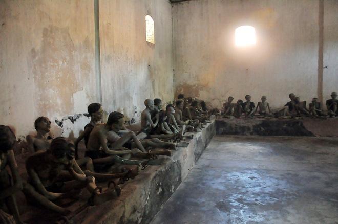 Ly kỳ chuyện bức tượng bán thân Bác Hồ trở về sau 70 năm lưu lạc - Ảnh 3.